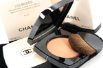Невидимая пудра Chanel Les Beiges